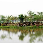 ロイヤルミンガラドン・ゴルフ&CC