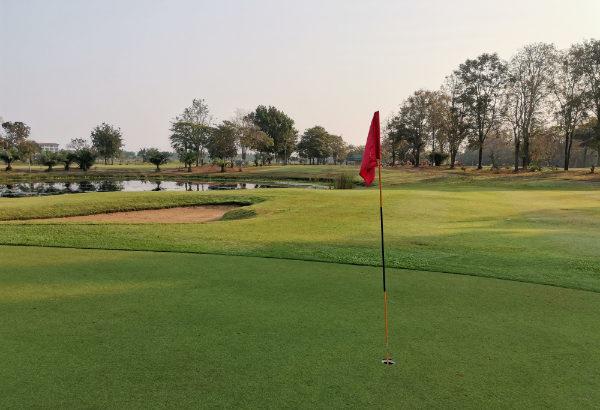 団体韓国人ゴルフ客の聖地、アティタヤ・ゴルフ&リゾートでプレーしてみた<2021年1月31日>