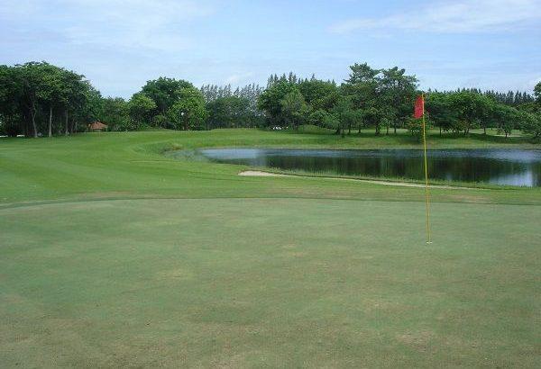 ウォーターミル・ゴルフ&ガーデンズ