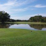 これぞタイ人のためのゴルフ場、君はロイヤルタイアーミーを経験したか?<2019年1月1日>